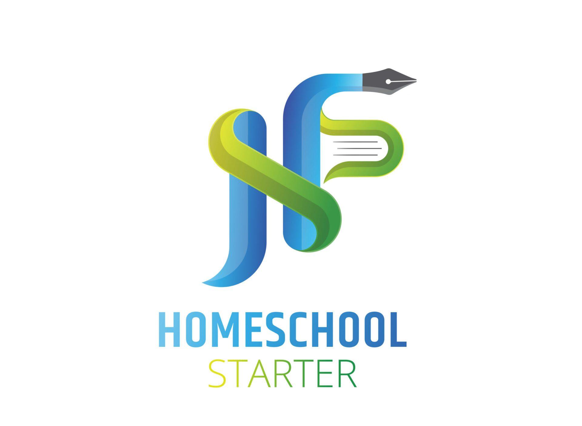 Homeschool Starter-01